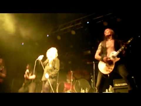 Jorn Lande - Are you ready to rock - 10/07/11 São Paulo, Brasil