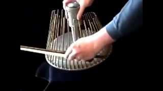 Instrument koji stvara najjezivije zvuke na svijetu!