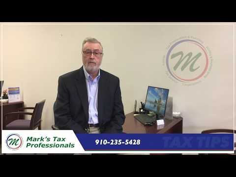 Mark Adel Tax Tip - Preventing Identity Theft