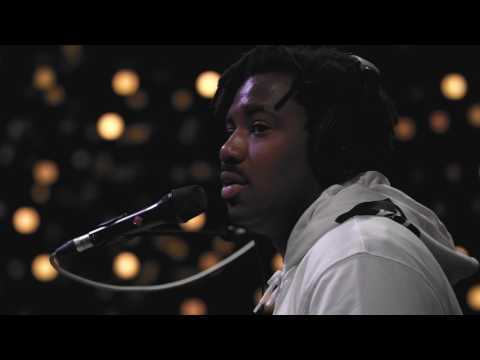 Sampha - Full Performance (Live on KEXP)