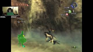 The journey through Twilight Princess continues
