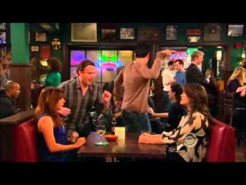 Baixar How I Met  Your Mother S05 E17 bang bang song