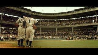 42 - Official Trailer 2 [HD]