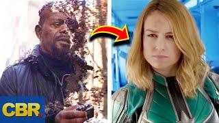 The Major Plot Hole In Captain Marvel Explained