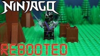 LEGO Ninjago Rebooted Episode 2: Guarding the Technoblades