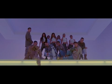 Jay Park X Prepix X Purplow / 'Me Like Yuh (K) (feat. Hoody)' [Choreography Version]