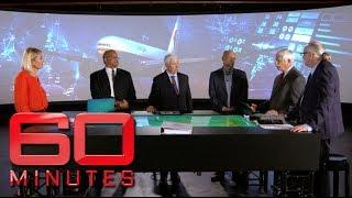 Conspiracy theories surrounding MH370 | 60 Minutes Australia