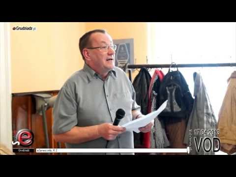 Spotkanie Ruchu dla Grudziądza - relacja