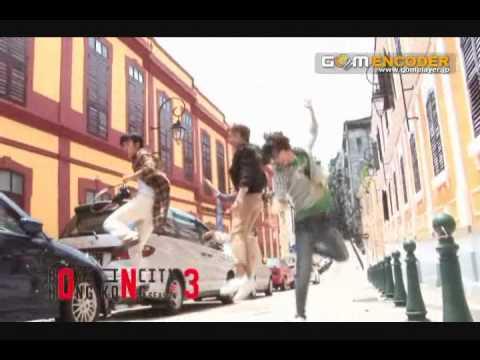 Super Junior [Boys In City3] 日本語字幕 1/7