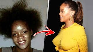 10 cosas que no sabias de Rihanna