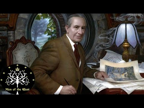 Why Tolkien's Works Are so Meaningful- Building a World