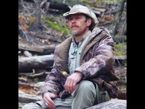 New Mexico Bigfoot Rob Kryder (Kryder Exploration)  MNBRT