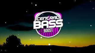 Eiffel 65 - Blue [EDM Bootleg] [Bass Boosted] @CentralBass12