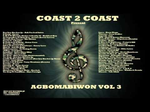 Dee'Jay Hacker Jp - Agbomabiwon Vol 3
