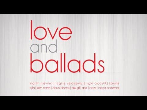 Various Artist - Love & Ballads (Non-Stop Music)