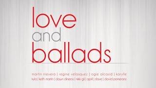 Love & Ballads Music Collection