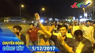 Hoan nghênh quyết định của Thủ tướng về BOT Cai Lậy | CHUYỂN ĐỘNG ĐÔNG TÂY - 5/12/2017