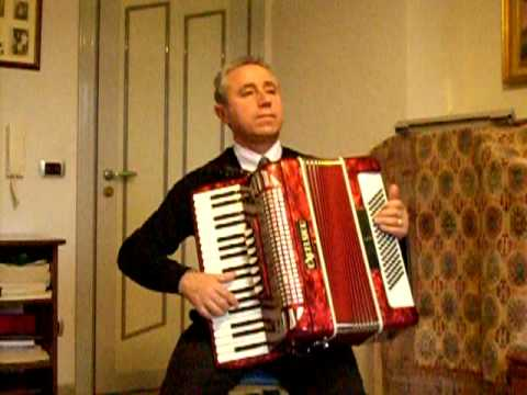 El Relicario - Paso Doble Music Accordion Music acordeon accordeon akkordeon akordeon