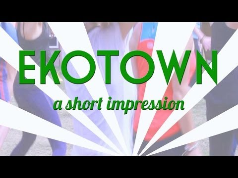 Great Body and Skin at EkoTown | short impression