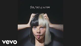 Sia - Broken Glass (Audio)