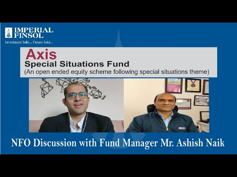 Why Invest in Axis Special Situation Fund?