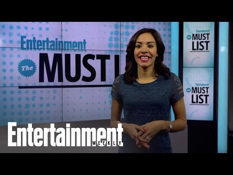 Must List for April 17: Scandal season finale, and more