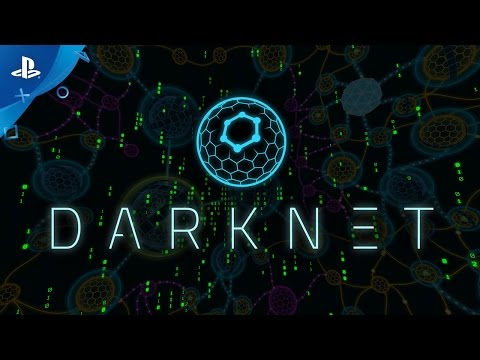 DARKNET Trailer