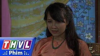 THVL   Phận làm dâu - Tập 20[4]: Dung oán trách đứa con trong bụng khiến cho Phát tránh né mình