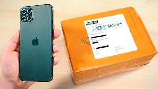 Купил iPhone 12 на Snapdragon 855 за 7 500 Рублей! Нифига, ОН ЛЕТАЕТ..
