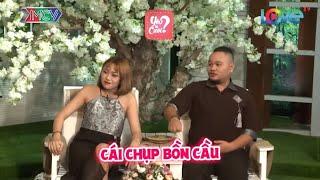 Mối tình trai FapTV và ca sĩ Lương Minh Trang | Vinh Râu - Minh Trang | YLC #01
