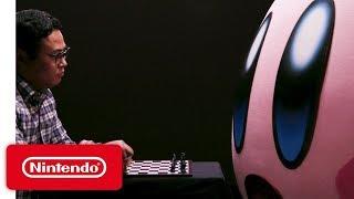 Kirby's Strategic Battle? - Nintendo 3DS