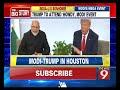 Trump to attend Howdy Modi  event