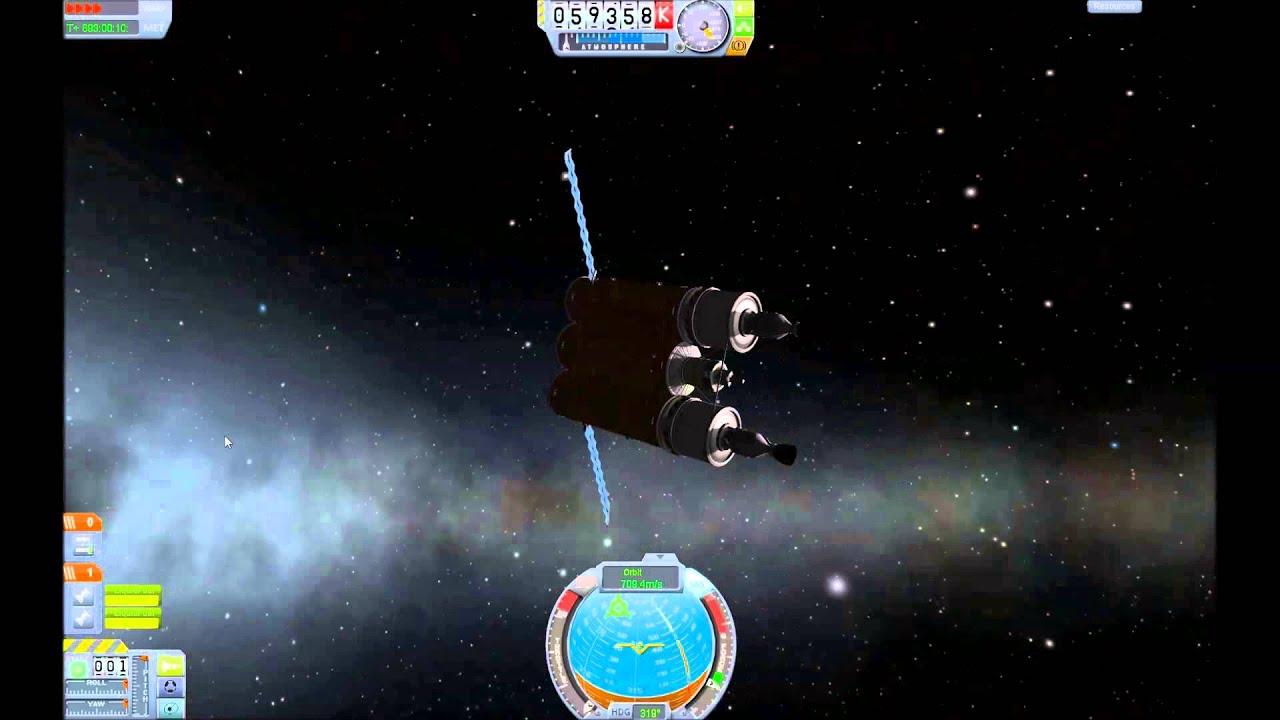 kerbal space program bugs -#main