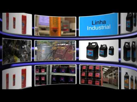 Uni / Ingrax Lubrificantes - Vídeo institucional