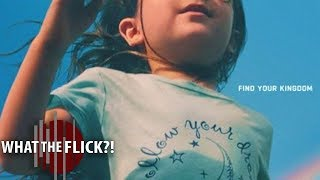 The Florida Project - Official Movie Review