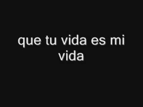 Aventura - Mi Corazoncito ( Letra - Lyrics)