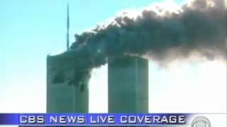 09.11.01: The towers are hit