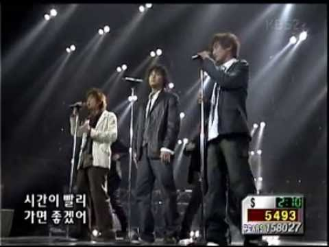 031016 KBS MusicBank S   I Swear