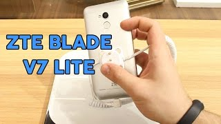 Video ZTE Blade V7 Lite 9eXe_sjrPm4