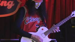 Buckethead 4K - Jordan - 5/7/16 - BB Kings NYC