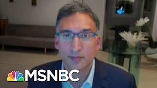 Neal Katyal: 'Donald Trump's Day Is Coming And The Courts Got His Number' | The Last Word | MSNBC