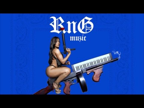 Kevin McCall - No Type ft. Constatine (RnG Muzic)