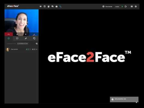 eFace2Face - Scheduling Conference