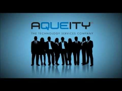 Aqueity Cost Savings