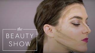 Testing $60 KKW Beauty vs. $7 Drugstore Contour Sticks | Harper's BAZAAR