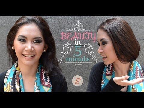 NET12 - Daily Tricks - Pernak pernik Cantik untuk Kamar dari Barang ...