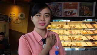 Dunkin' Donut - Company Profile (Kelompok 12)