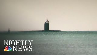 Investigators Searching For Motive In Deadly Pearl Harbor Shooting | NBC Nightly News