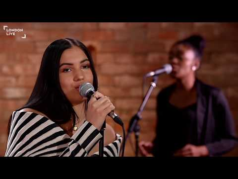 Mabel - Thinking Of You | London Live Session