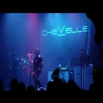 Chevelle - Paint The Seconds Montage